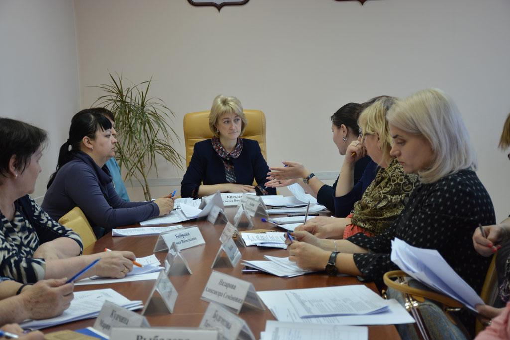На заседании общественного совета при минсоцзащиты обсудили предложения в Национальную программу развития Дальнего Востока